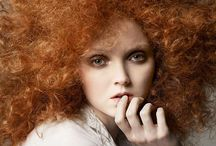 Hair / by Monet Angell