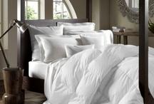 Bedroom & bedding / by Nicole Chetto-Weldum