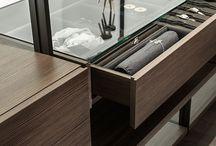 Walk-inn Closet