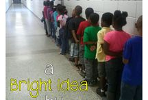 Bright Ideas For the Classroom