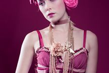 corsets / by Durelle Greene