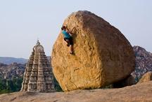 Hampi in India