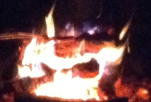 Bonfire season / by Candace Basham