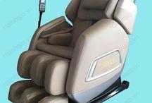 Ghế massage toàn thân Shika SK-8908