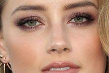 Amber Laura Heard a.k.a. Amber Heard Depp IRISH SCOTTISH WELSH GERMAN ENGLISH / Amber Laura Heard was born in Austin, Travis, Texas, U.S. on April 22, 1986. Ethnicity: English, Irish, German, Scottish, Welsh.  Amber Heard, also credited as Amber Heard Depp, is an American actress and model.