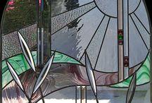 Art Glass Mosaic
