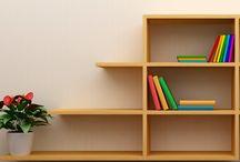 Organiza tus objetos.