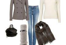 My Style / by Jennifer Rolfsness