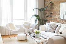 Scandinavian decoration to take the breath of anyone