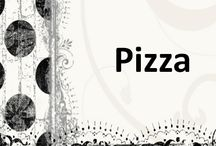 PIZZA / Dough's, Sauces, variety of Pizza styles http://www.DoreensKitchen.com
