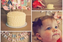 Birthday Party Ideas / by Rachel Findley