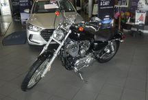 ** SOLD 2006 Harley Davidson 1200 Custom ** / 2006 Harley Davidson 1200 Custom 12,793 miles $4689