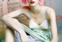 SONIA ALLEN Versace Glam