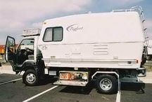 Camping Rigs I Want