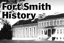 This Week In Fort Smith History / Ever wonder what occurred on this date in your hometown? This weekly feature takes a look back at groundbreakings, crimes, trials, store openings and closings, political rallies and other historical moments in Fort Smith and the surrounding areas.