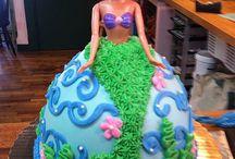 Ariel torta