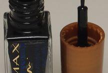Nagel konst / Produkter för att skapa nagelkonst på dina naglar