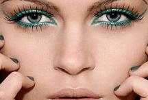 Eye yi Eyes!! / I love makeup and I love when eyes pop with beauty!!  / by Monica Belardo-McDonald