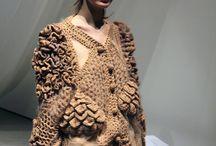 knitwear & crochet