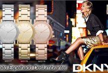 Watches / by Carolina Genebra