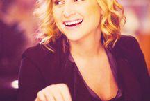 Arizona Robbins / Jessica Capshaw <3