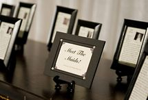 Wedding Ideas / by Jessica Slicker