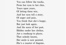 básně