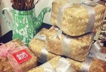 Gift / Cookies packaging