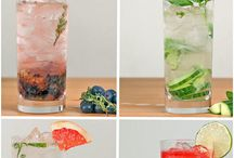 Easy Drink and Cocktail Recipes
