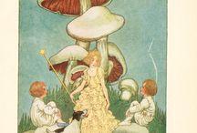 {art} Illustration (vintage)