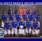 South Dakota Soccer History / by Soccer605