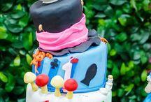 Cumpleaños de Darián 2018