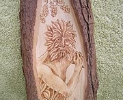 Pyrography and Woodworking / Woodburned gifts and projects for inspiration