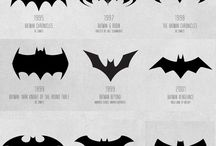 dibujar estilo Batman animated