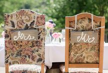 Mr. & Mrs. board