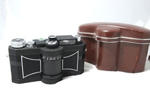 Photo and Video Gear
