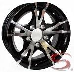 Custom Trailer Wheels