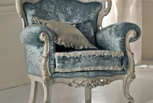 Exquisite / Take a look at this beautifully elegant and exquisite furniture.