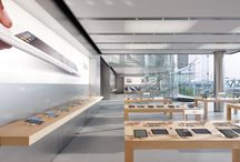Apple Store Design Ideas