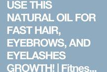 grow eye brow
