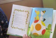 Beyond Books / by Sarah Rose