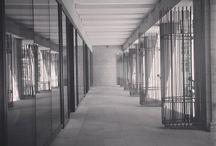 Architecture / Classical Modern Design