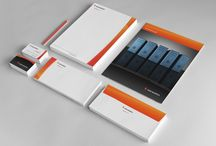 WW Works Burlington - Client / IT Services - Brand Consulting, Identity Development, Print Materials Creation