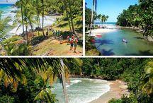 Praias da Bahia / As melhores praias da Bahia