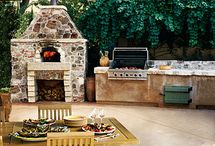 Outdoor Living / by Weddings by Heather