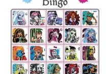 monster high birthday ideas