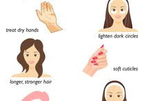 TIPS FOR BEAUTY