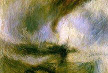 Turner J. M. W.