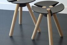FURNITURE || Stools & Benches