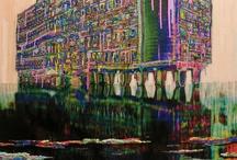 Art / by Brooklynn Hull